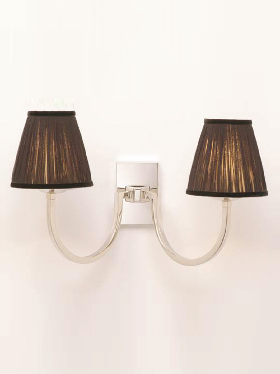 Alce Wall Sconce at Lusive.com