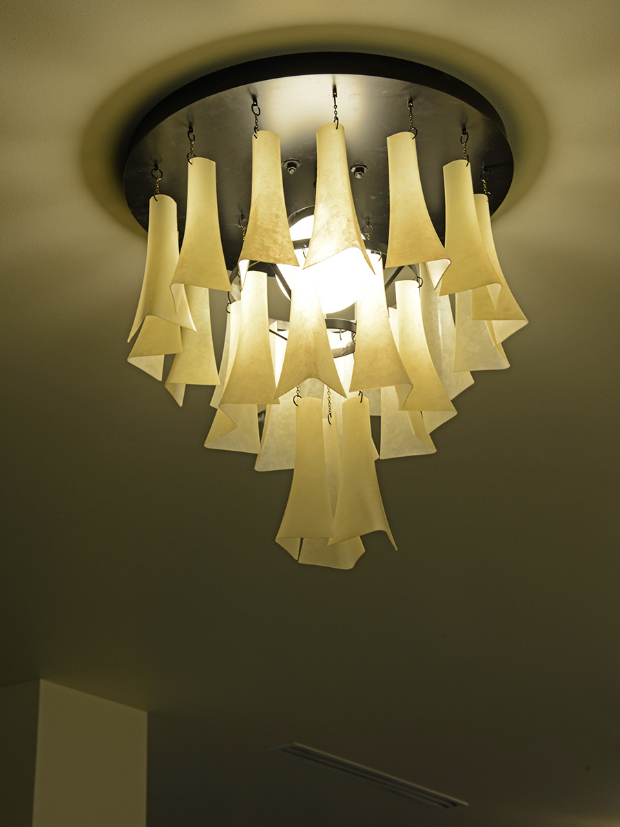 Alessandria Chandelier at Lusive.com
