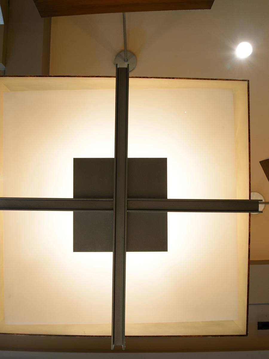 Arca Pendant at Lusive.com