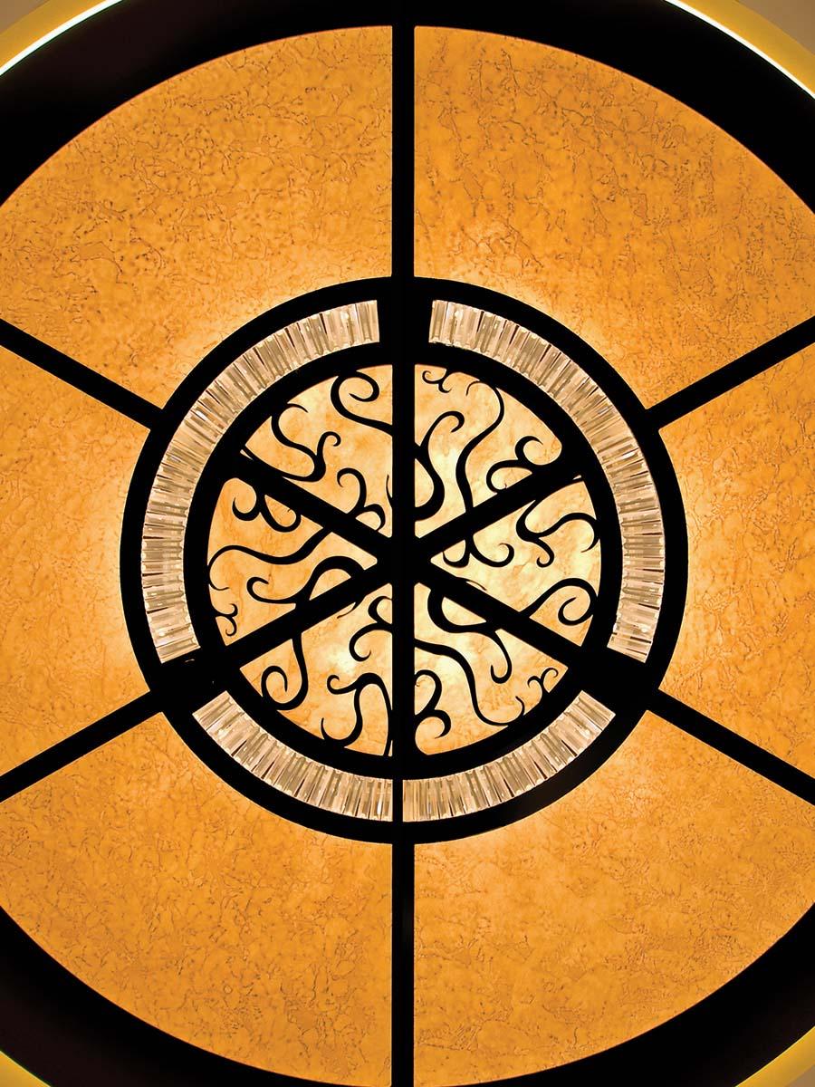 Arvilla Pendant at Lusive.com