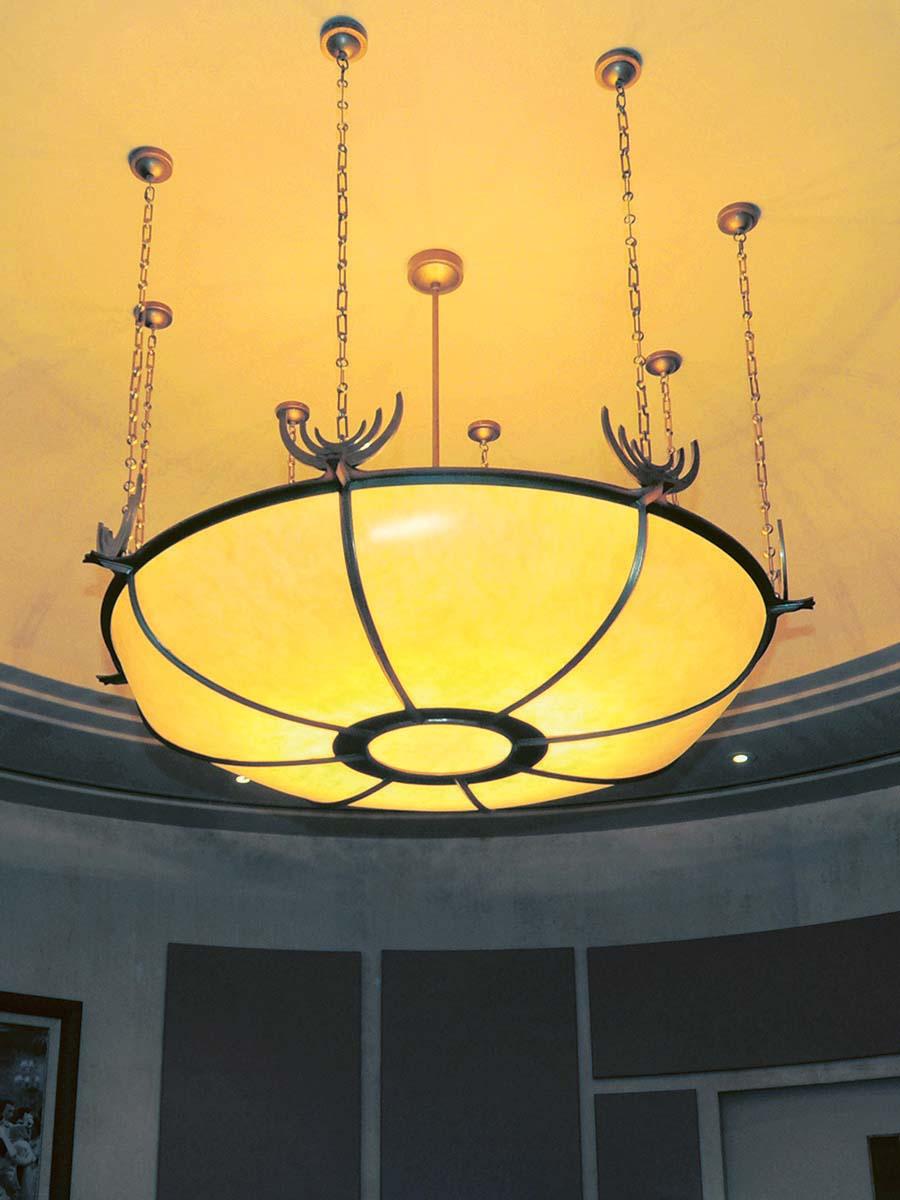 Arzano Pendant at Lusive.com