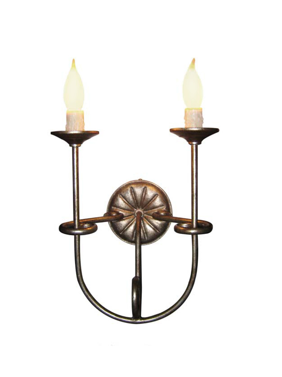 Ashville Wall Sconce at Lusive.com