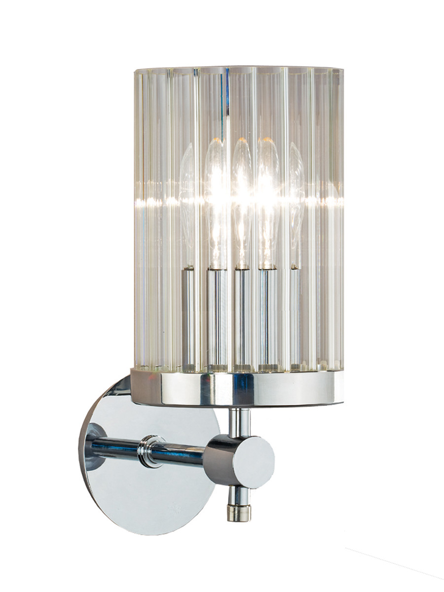 Atlantic Wall Sconce at Lusive.com
