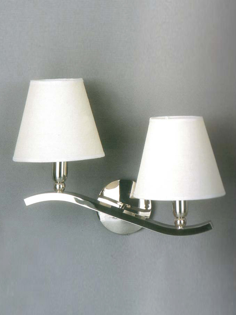 Balestra Wall Sconce at Lusive.com