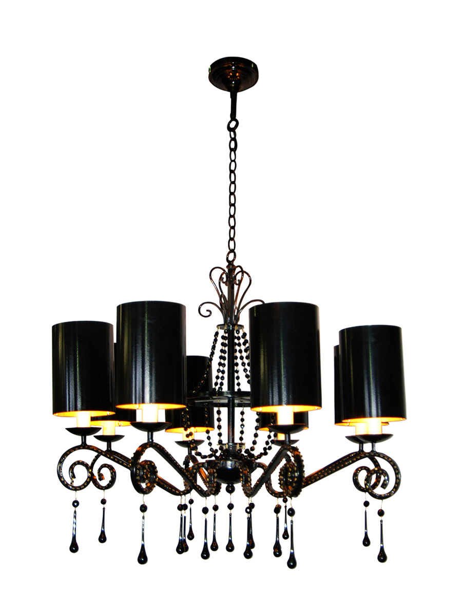 Bellagia Chandelier at Lusive.com