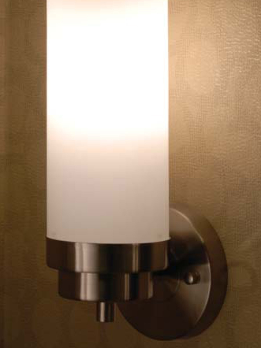 Berkely Wall Sconce at Lusive.com