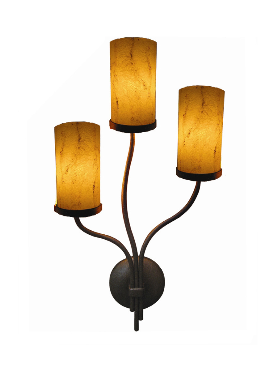 Cavillion Wall Sconce at Lusive.com