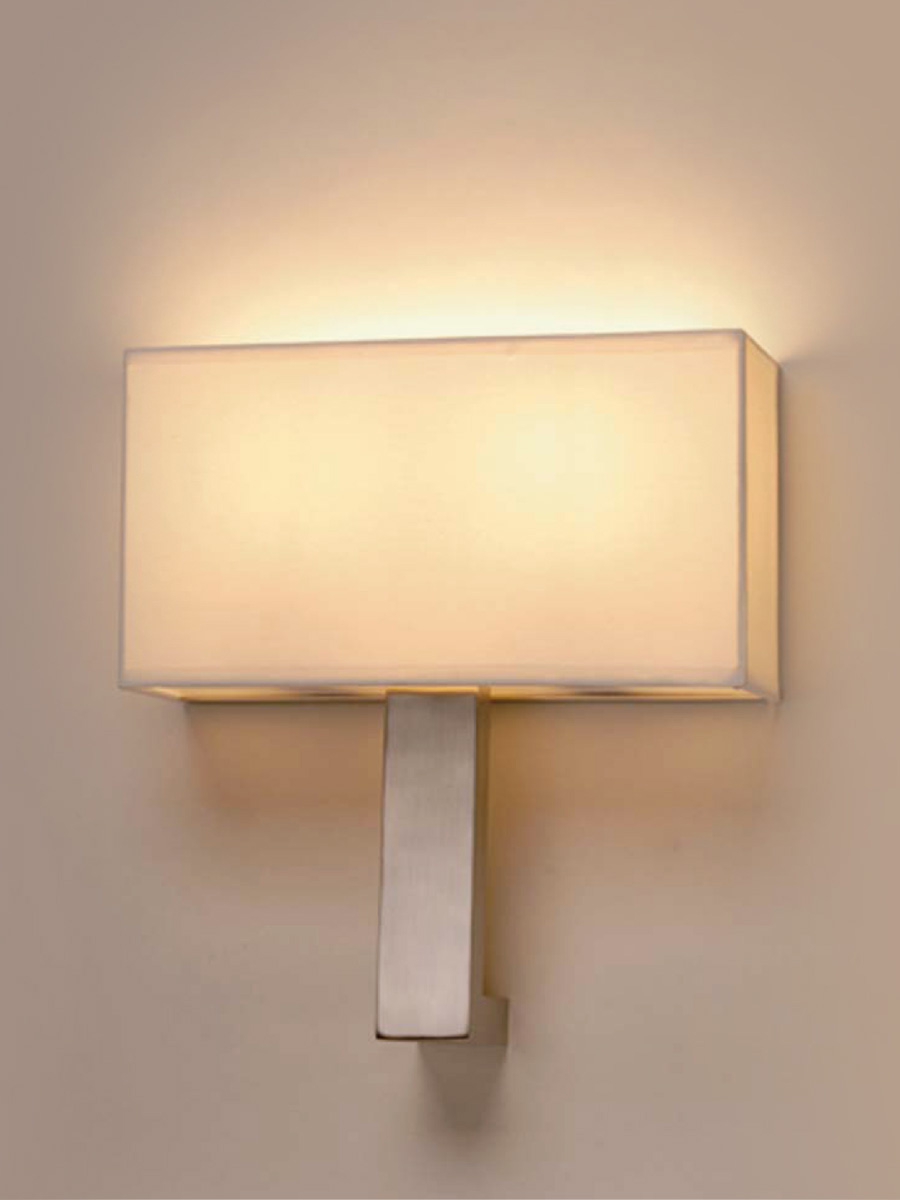 Colonnade Wall Sconce at Lusive.com