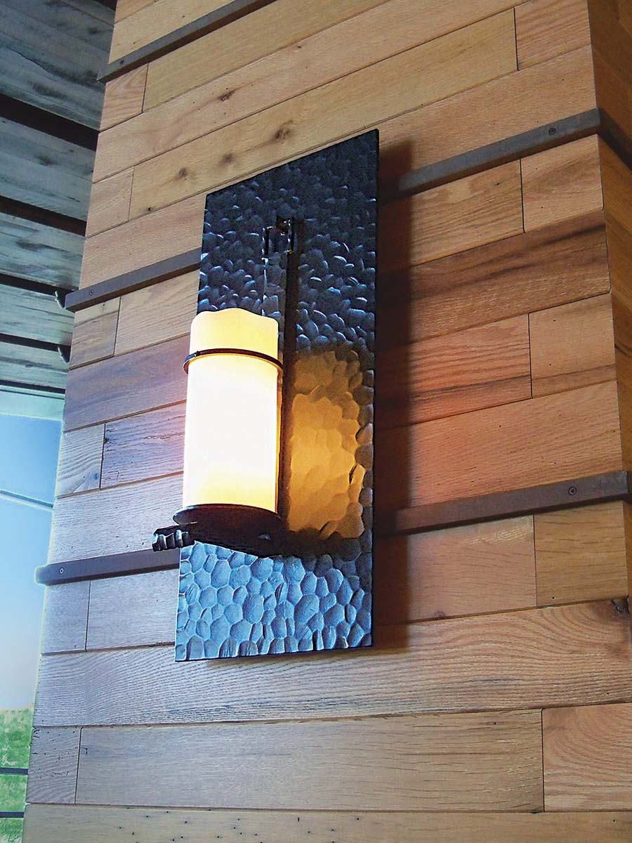 Colorado Sconce at Lusive.com