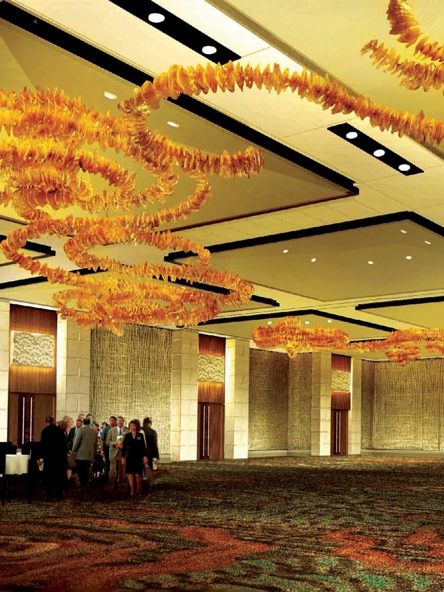 Coral Ballroom at Lusive.com