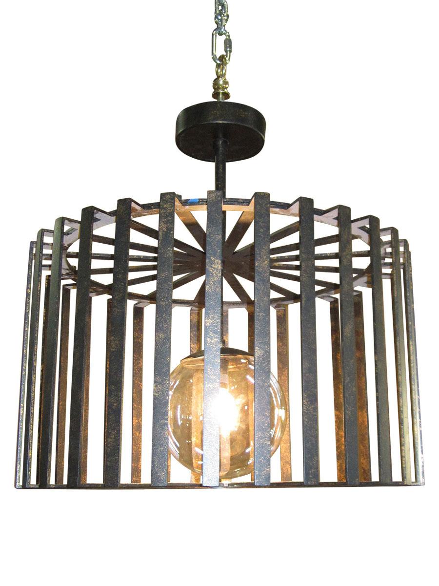 Davola Pendant at Lusive.com