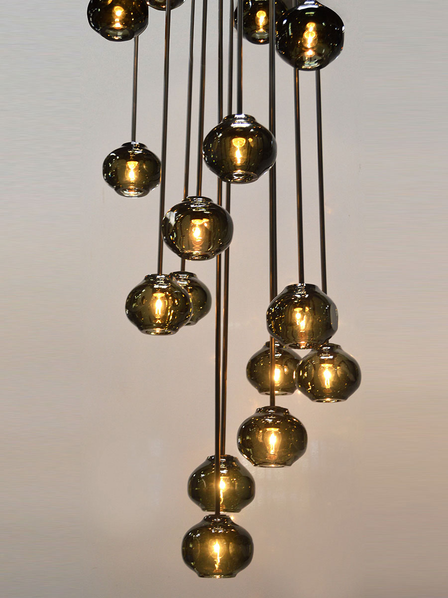 Ducello Pendant at Lusive.com