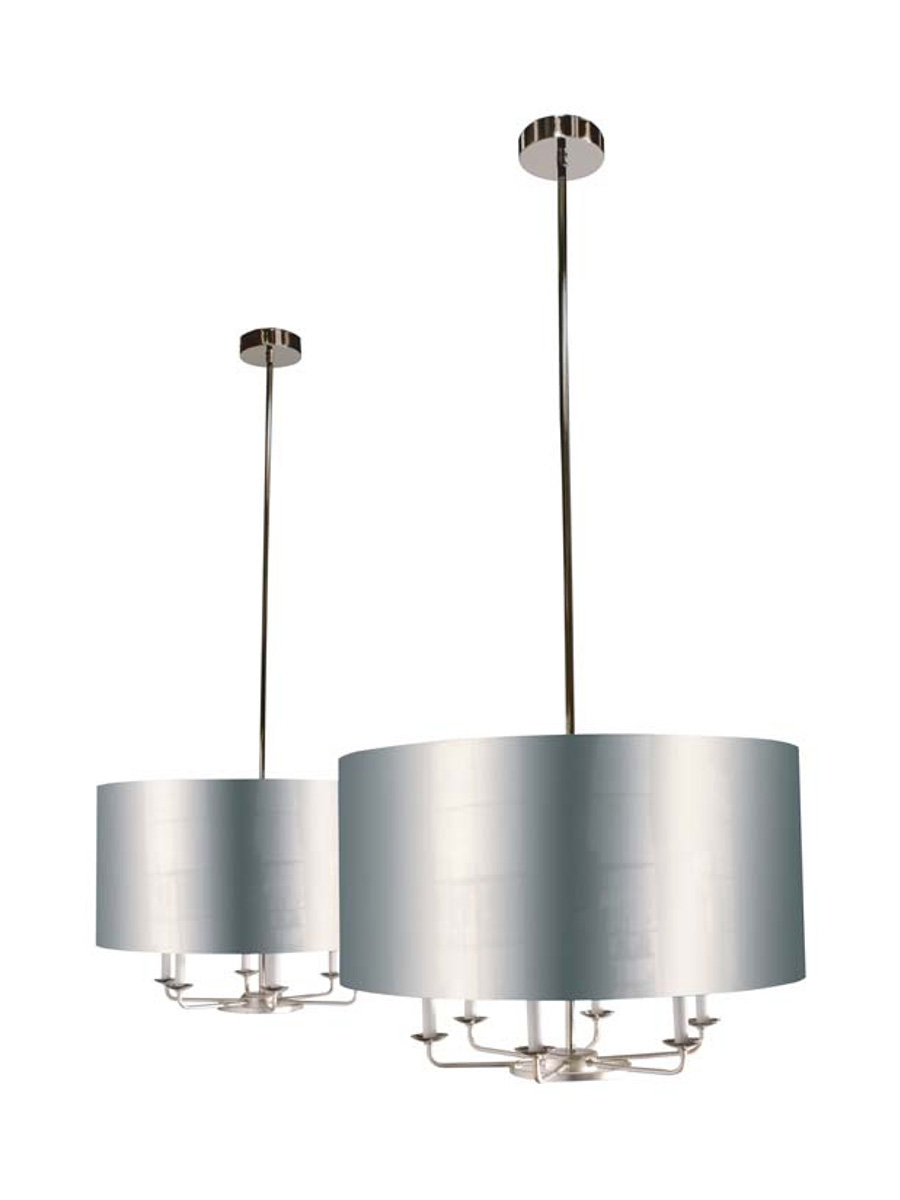 Electra Chandelier at Lusive.com