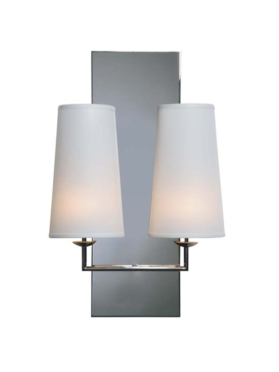 Elise Wall Sconce at Lusive.com