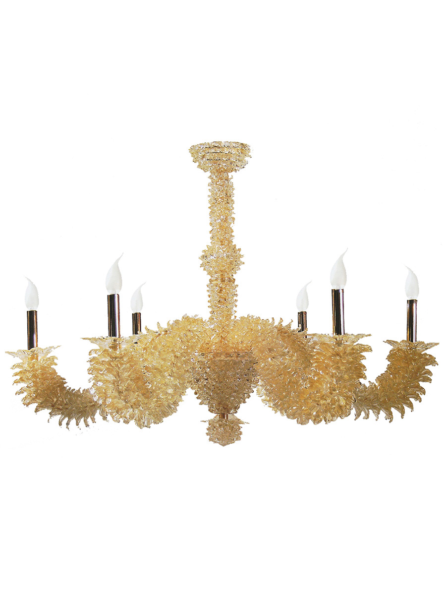 Fiori Chandelier at Lusive.com