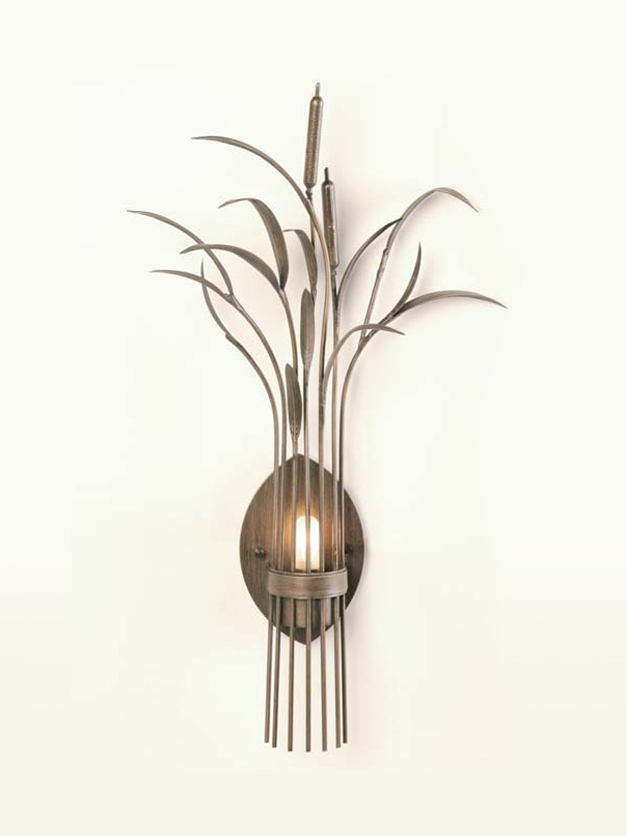Flora Wall Sconce at Lusive.com