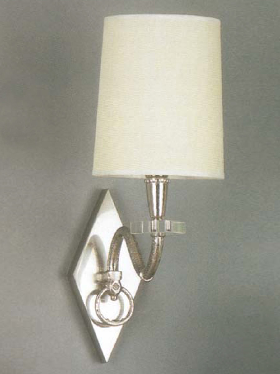 Gancio Wall Sconce at Lusive.com