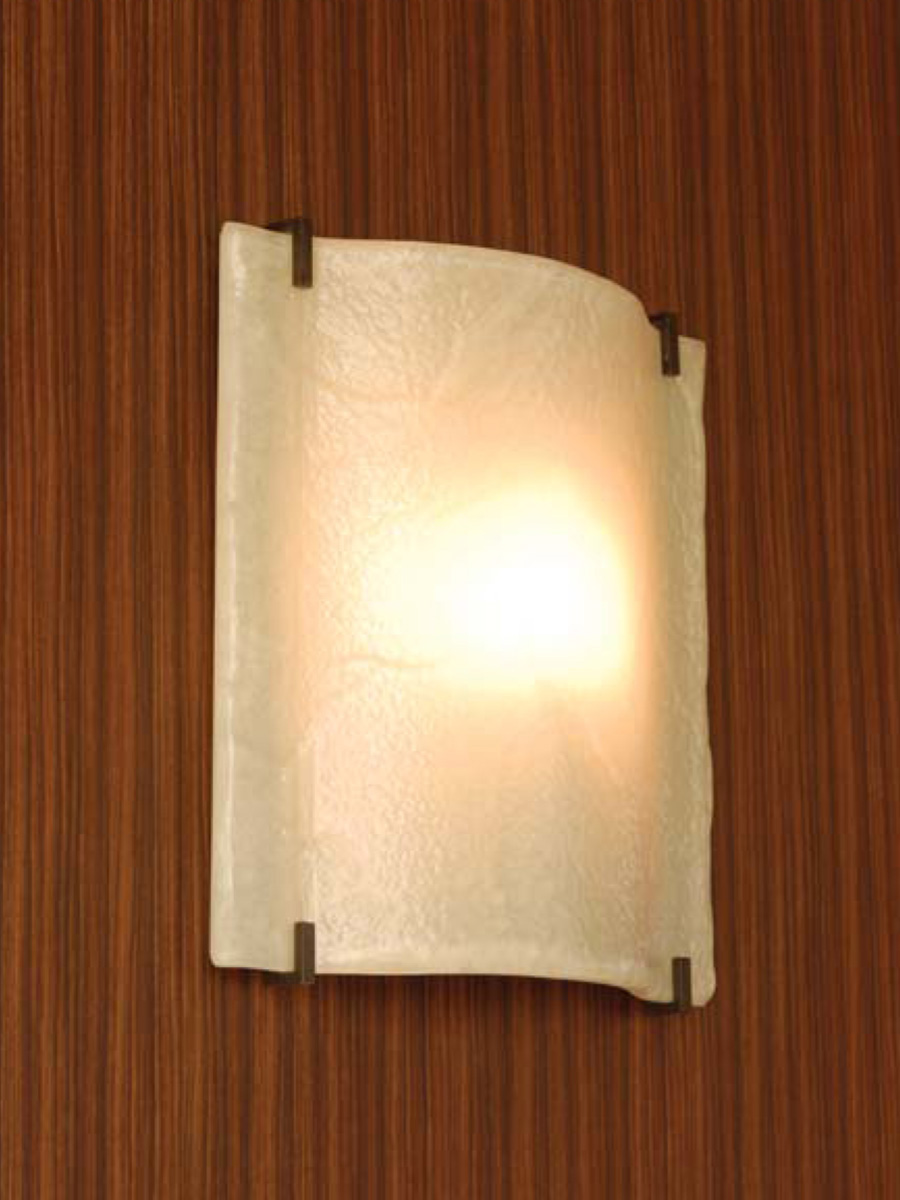 Ghiaccio Wall Sconce at Lusive.com