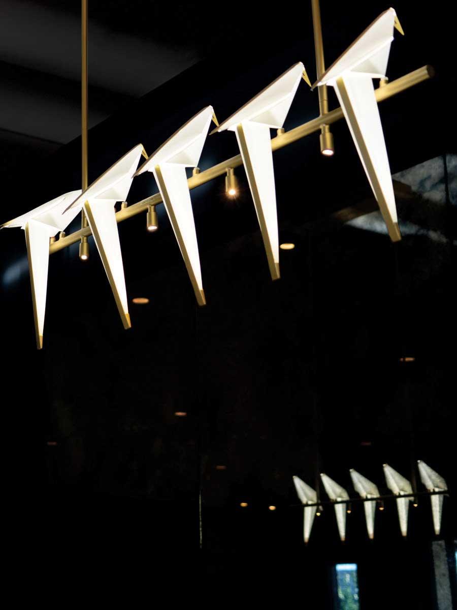Hato Pendant at Lusive.com