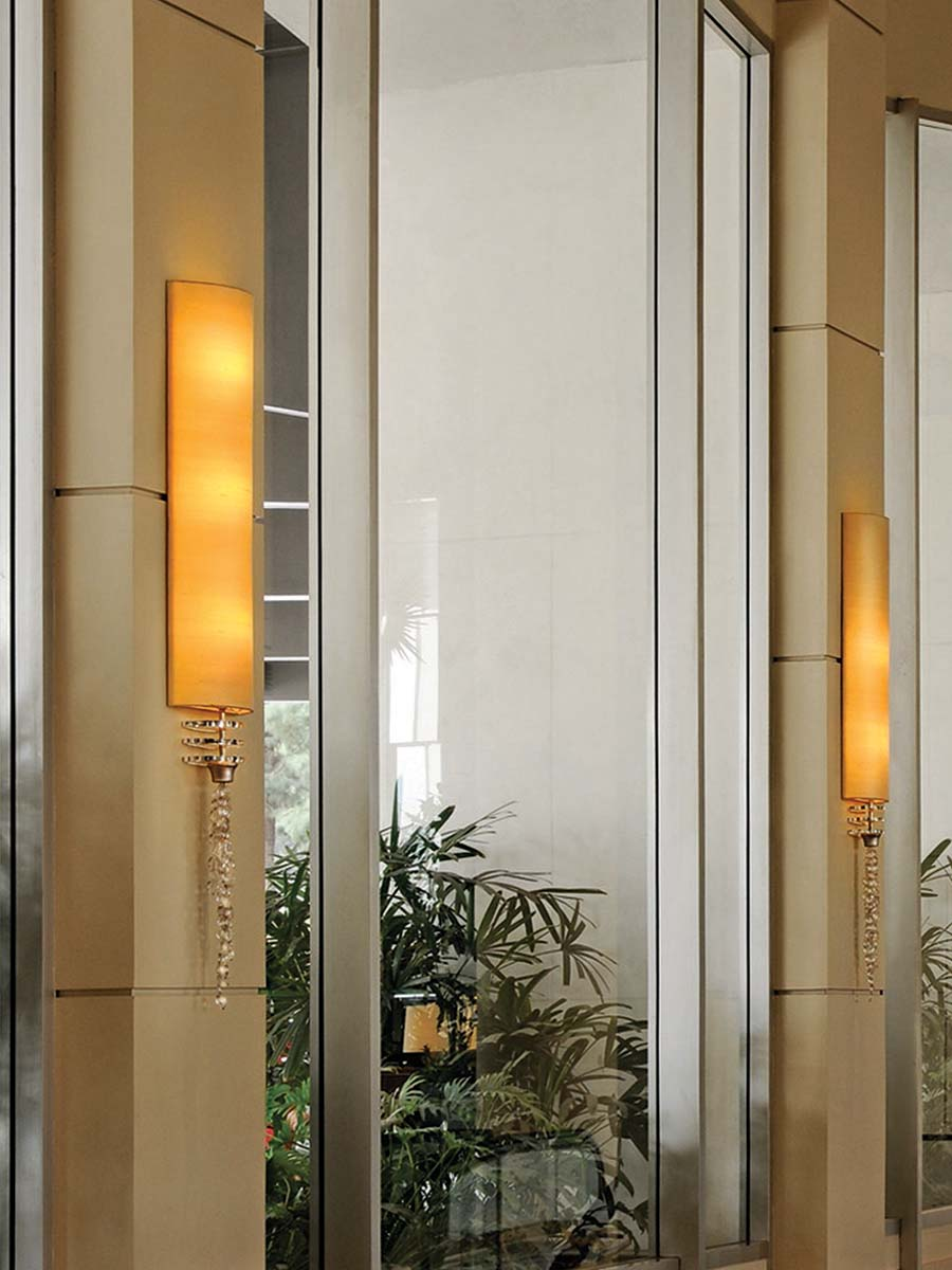 Haviland Wall Sconce at Lusive.com