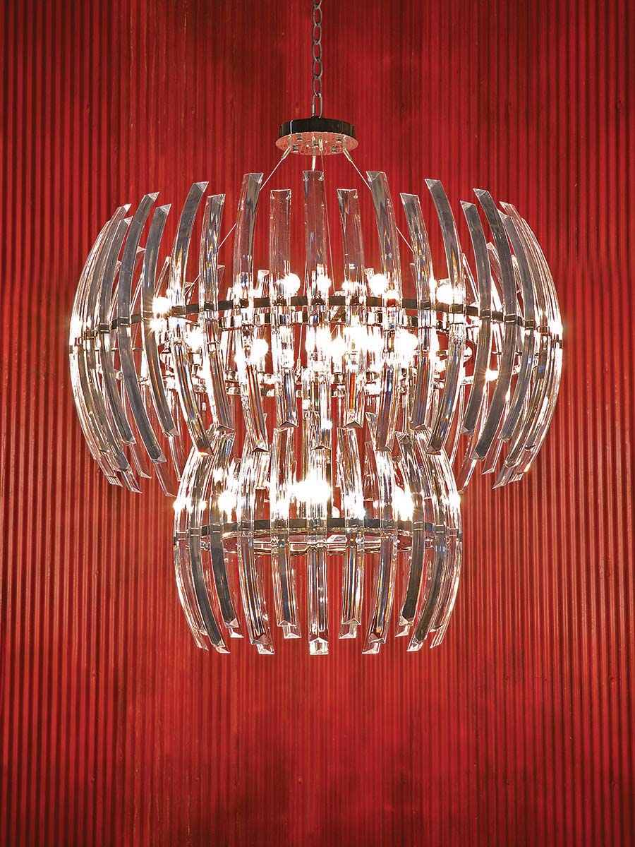 Jeanne Marie Chandelier at Lusive.com