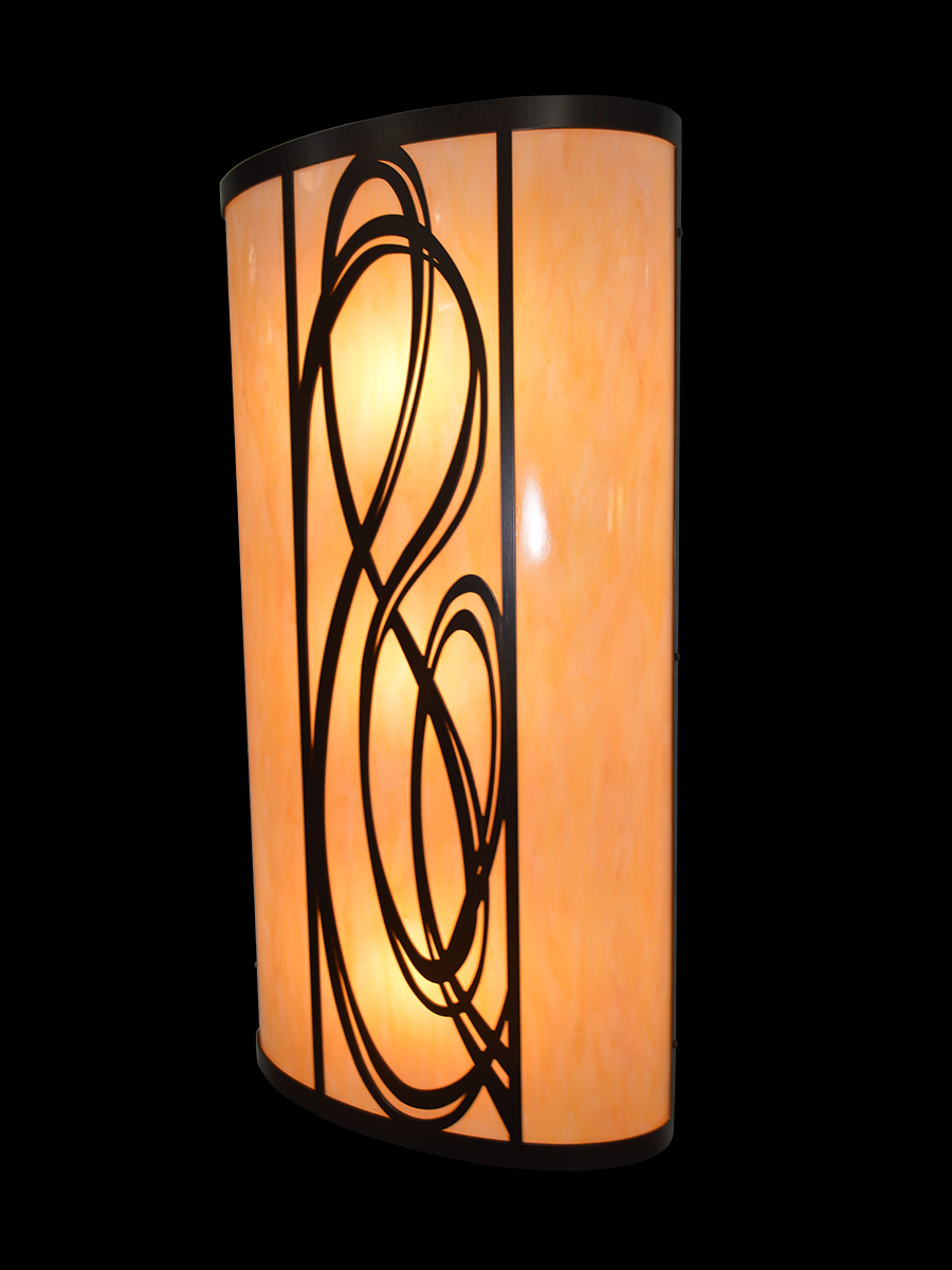 Jolie Sconce at Lusive.com