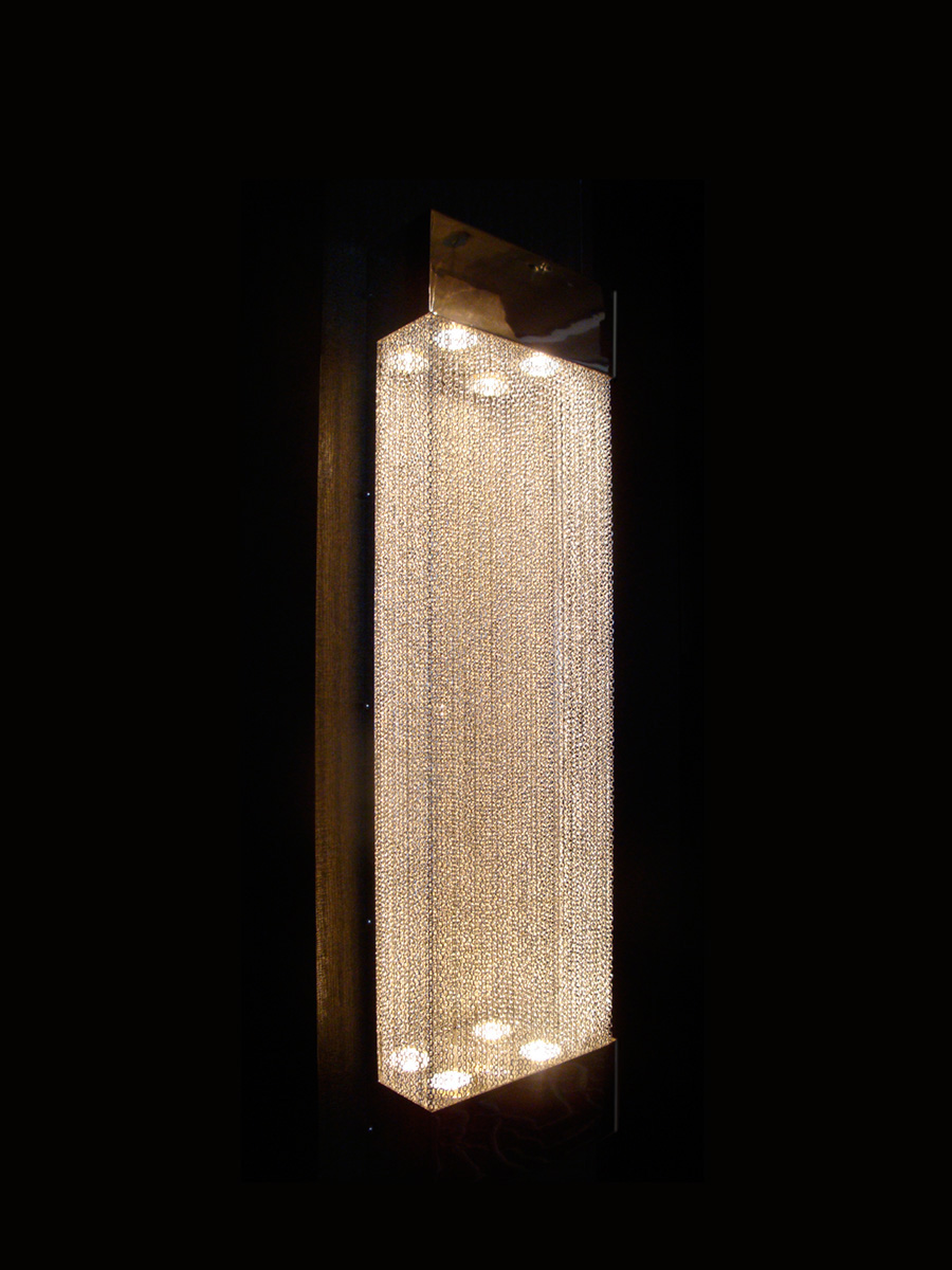 Lafitte Wall Sconce at Lusive.com