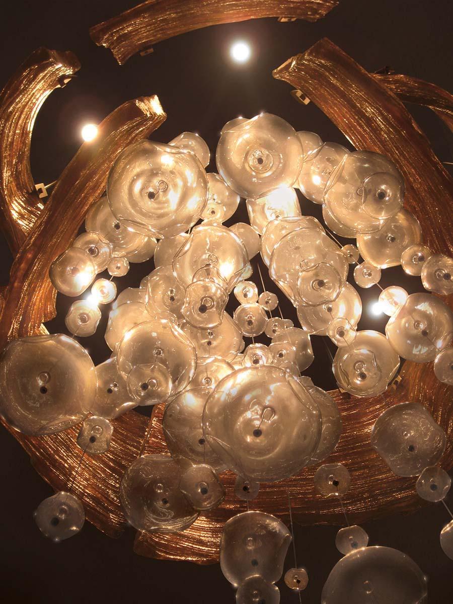 Lucerne Pendant at Lusive.com