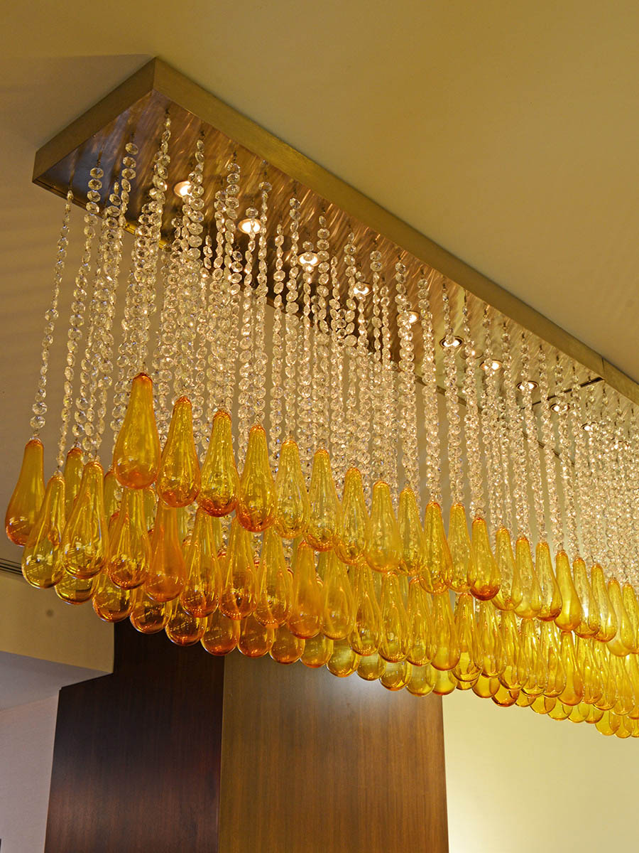 Martine Chandelier at Lusive.com