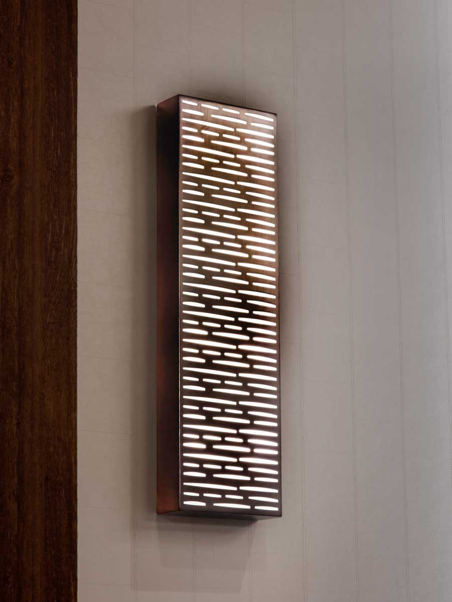 Mason Sconce at Lusive.com