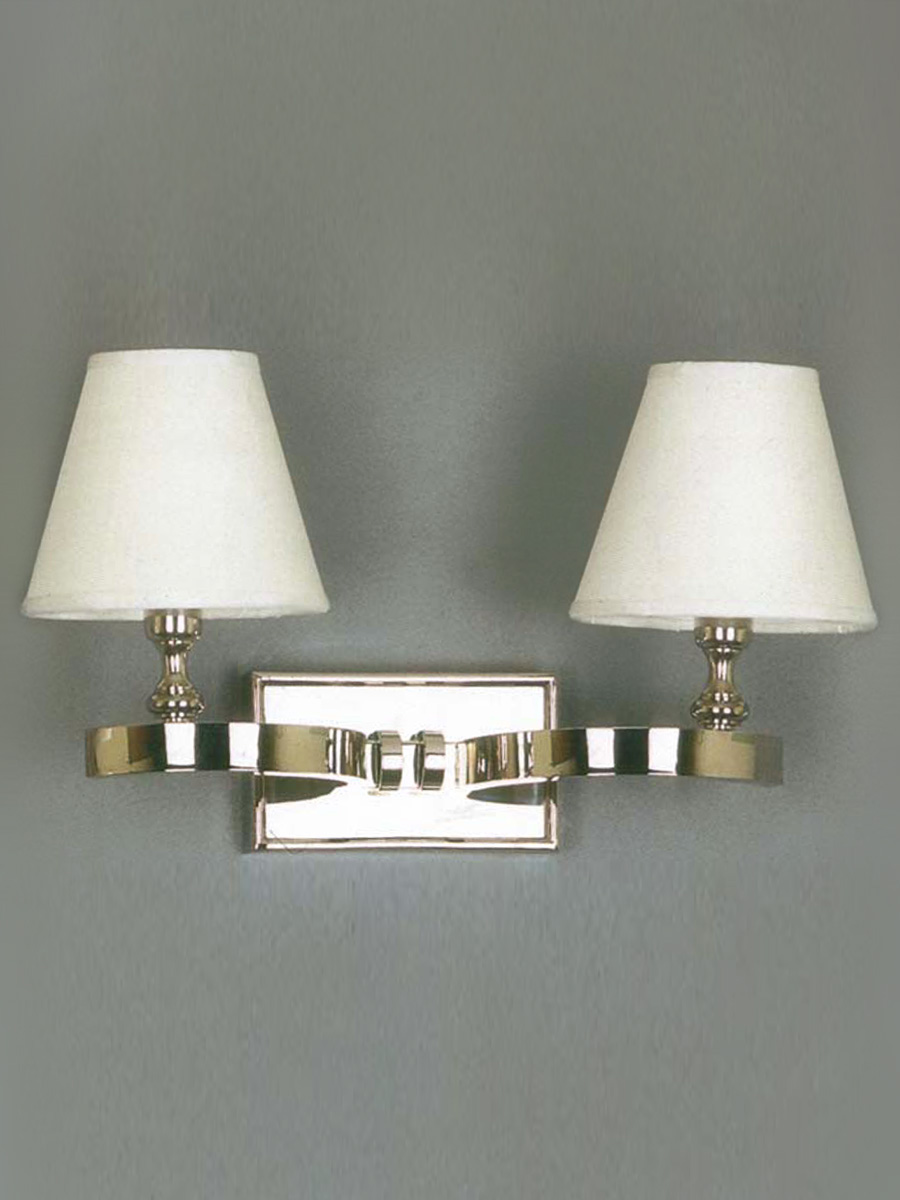 Onde Wall Sconce at Lusive.com