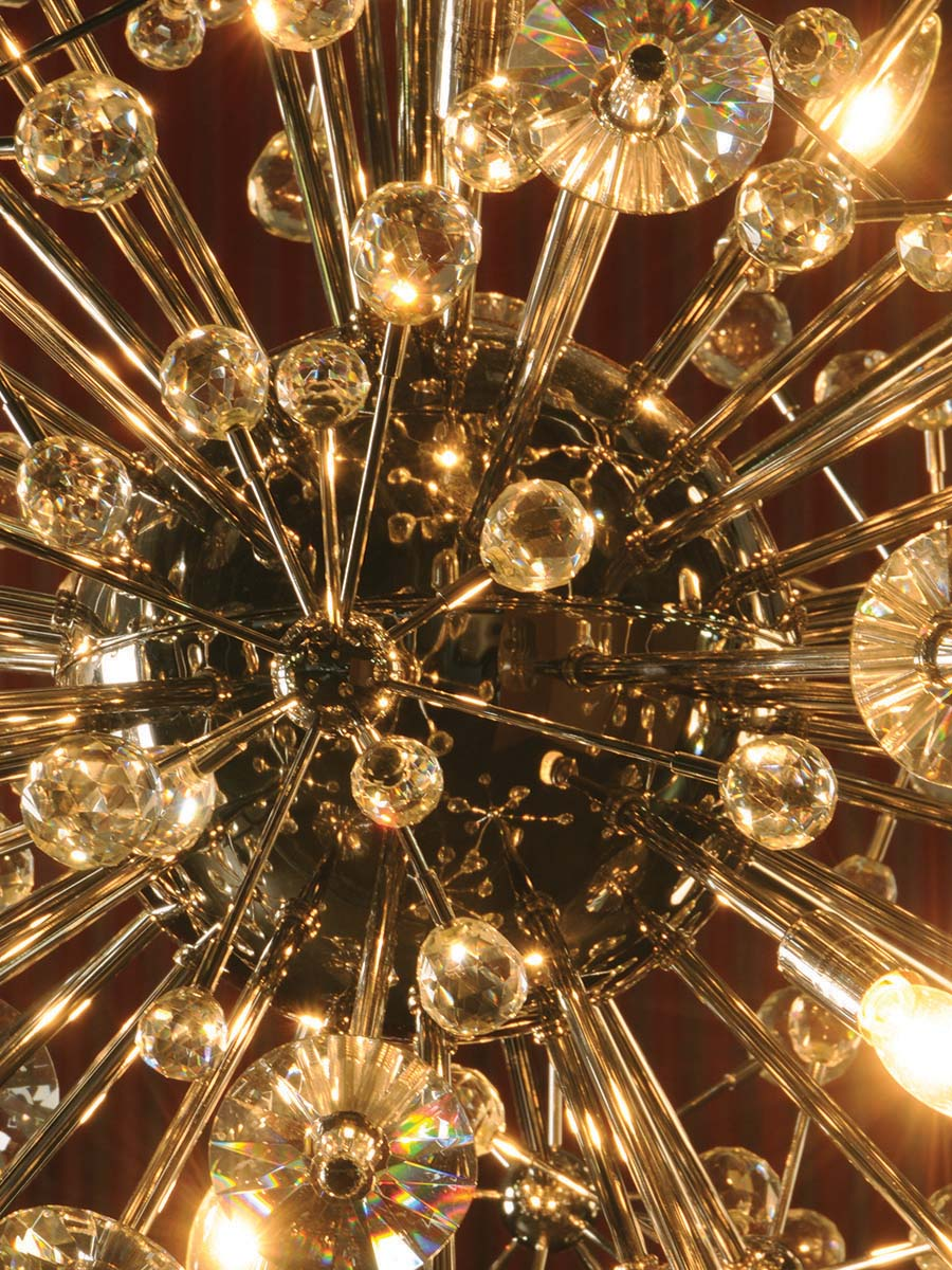 Regency Chandelier at Lusive.com