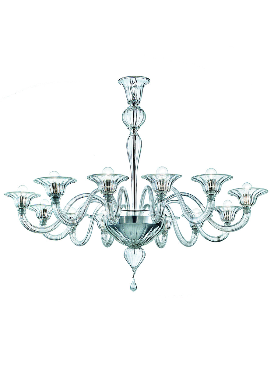 Rezzano Chandelier at Lusive.com