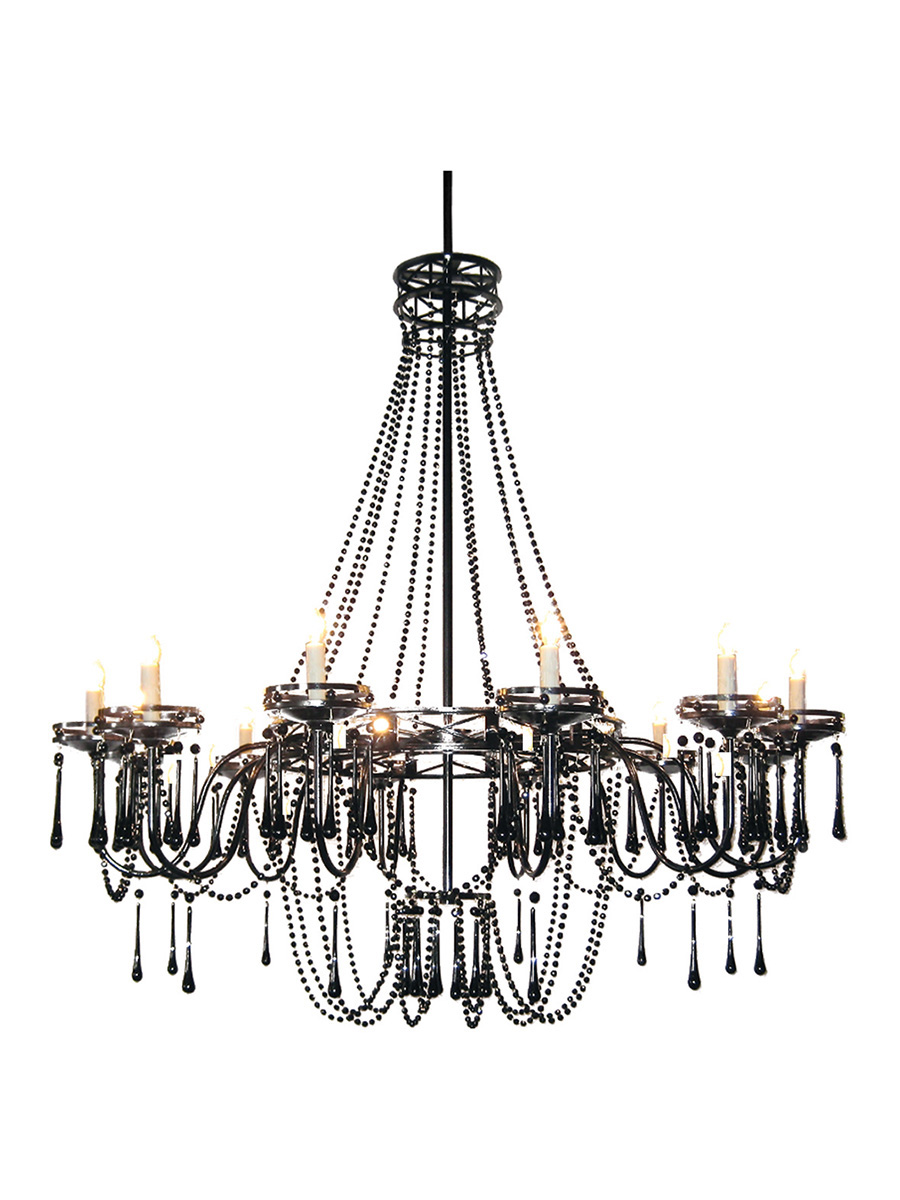 Rivieria Chandelier at Lusive.com