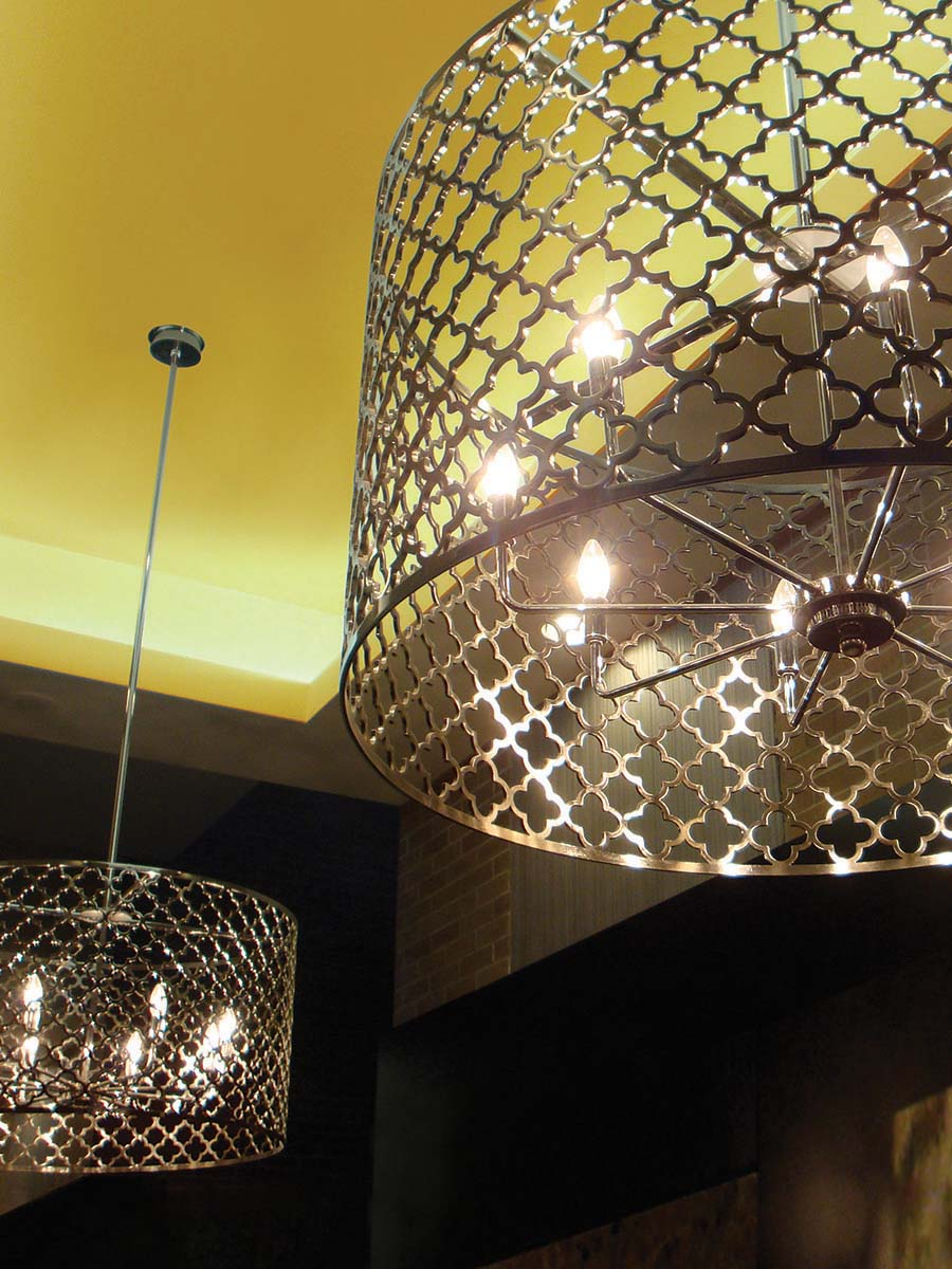 Royale Chandelier at Lusive.com
