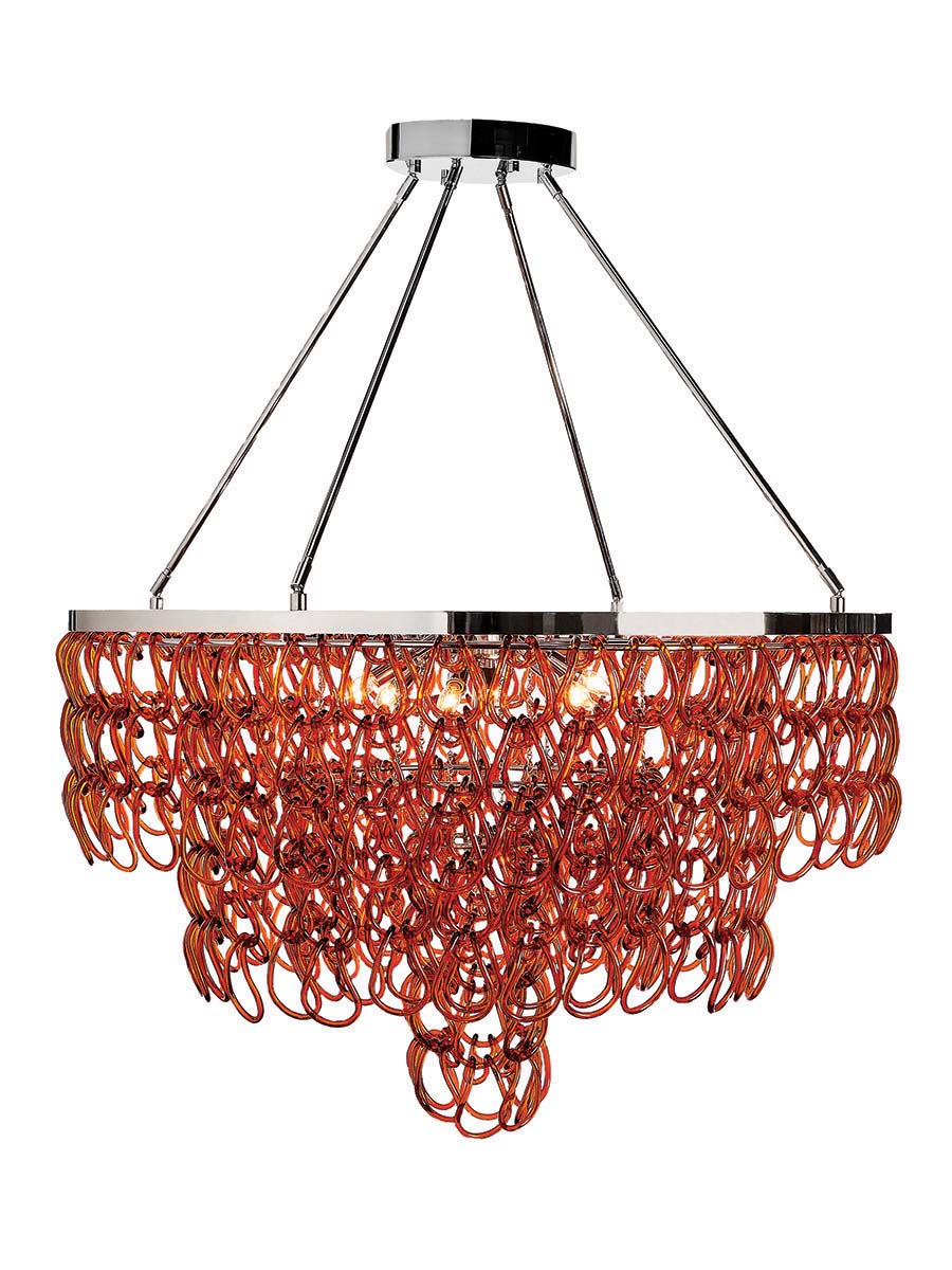 Tessa Chandelier at Lusive.com