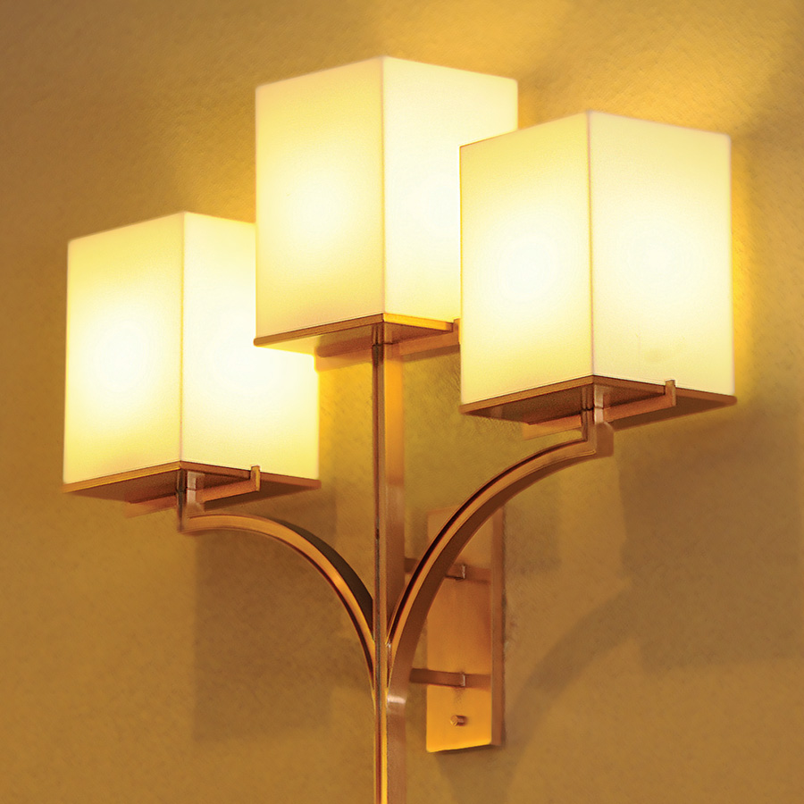 Lusive Lighting - Custom Lighting Lighting