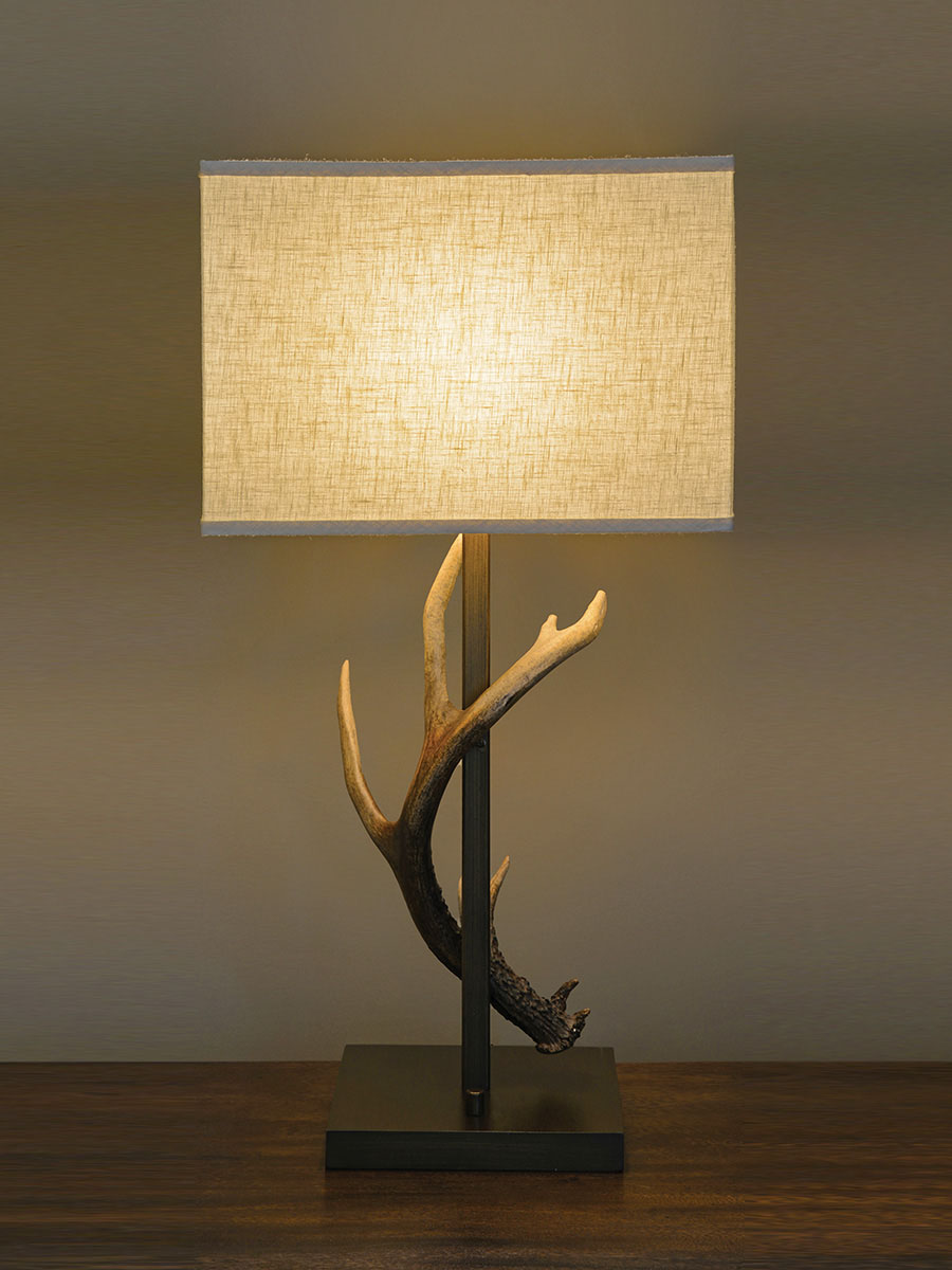 Traviata Table Lamp at Lusive.com