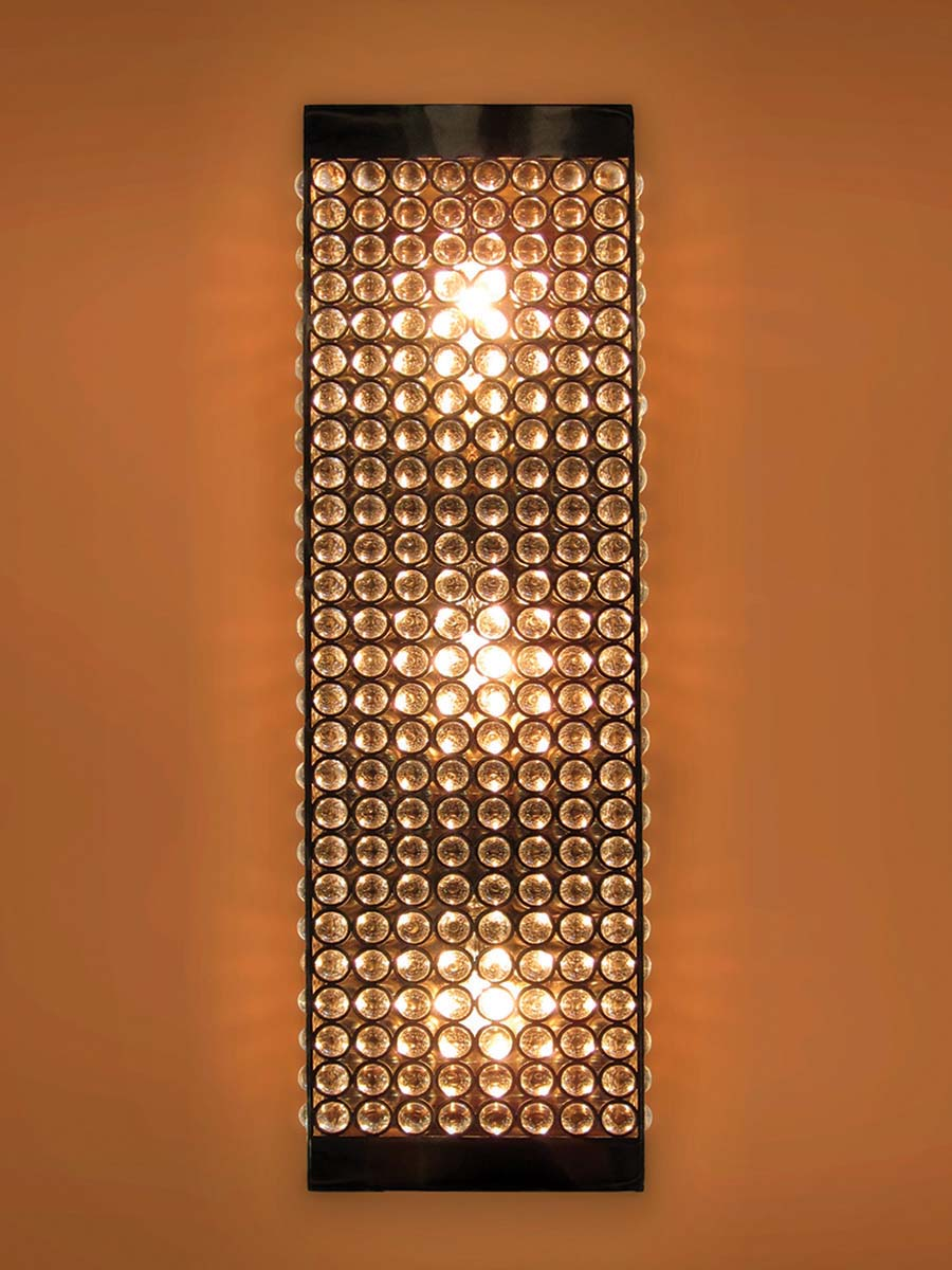 Vittoria Sconce at Lusive.com