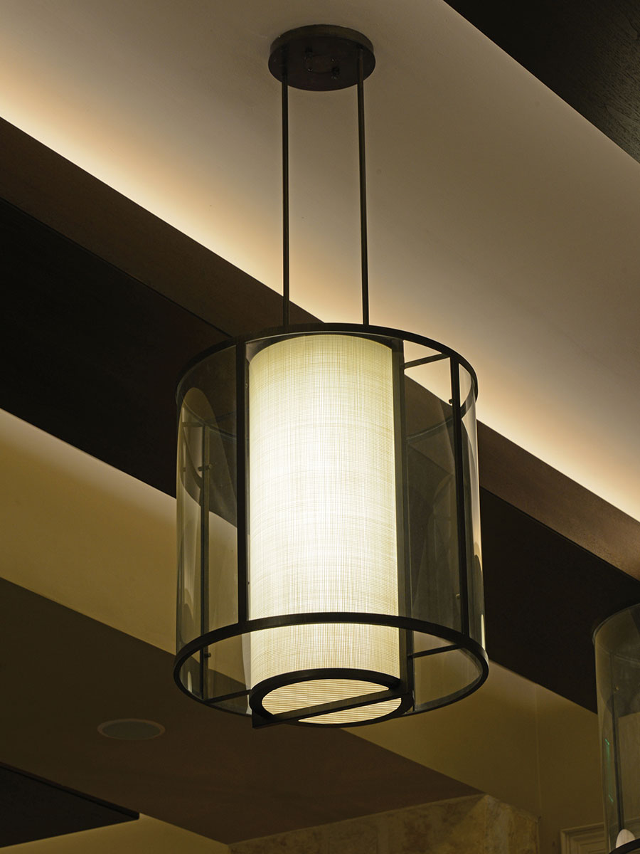 Harrison Lantern at Lusive.com