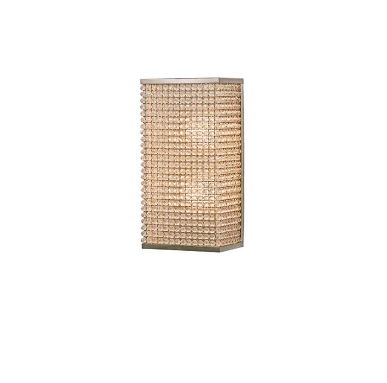 Camile Wall Sconce at Lusive.com