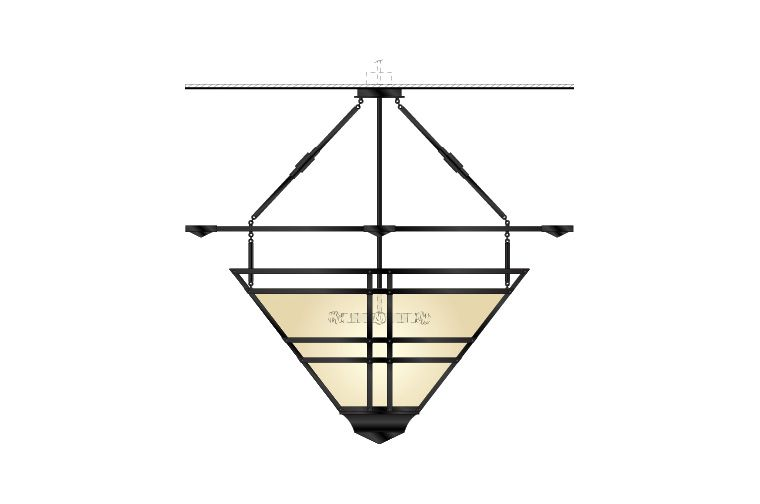 Mackintosh Pendant at Lusive.com